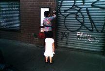 NY People 10 / Fotos tomadas con mi celular low fi Nokia E63