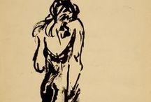 Pintura 1 / Obra de adolescencia