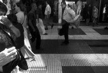 Buenos Aires I / Fotos tomadas con mi celular low fi Nokia E63