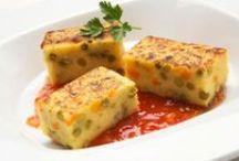 Vegetarian recipes / Miom Miom