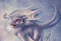 Theme :: Dragons