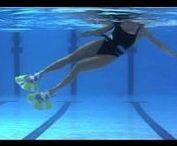 Aqua Fitness / Pool Workouts (Aquagym, aquaerobic o fitness acuático)