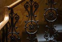 Doors /  Dveře a schodiště / design, bydlení, exterier