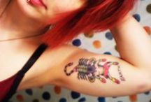 Tattoos / New Tattoo Ideas and Designs including Tribal Tattoos, Tattoos for Men, Tattoos for Women, Tattoo Removal and many more new Tattoo Designs.