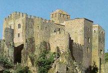 Chateaux - Ardeche Castels