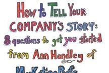 Study :: Branding / About branding in pictures. //  A brandingről képeken és inforgrafikákon át.