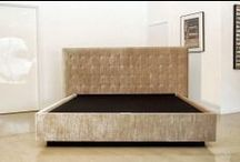 Classic Design makes | Beds / Some of the many beds we have designed & fabricated