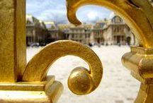 Chateaux et Manoirs / by PARIS à Vous
