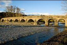 Faites le Pont en Ardeche - Bridges