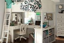 <3 Spaces / really cool rooms and design dream rooms / by mischy