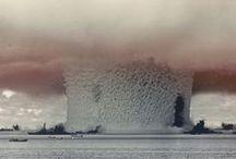nuclear war without a war / by Motomu Hatanaka