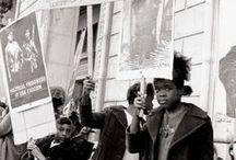 downtrodden African Americans iii / by Motomu Hatanaka