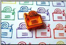 Snail mail /