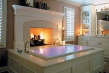 My dream bathroom remodel / Dream bathroom remodel / by Jubilise Valentin