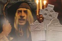 Notte di Halloween-Castello di Gropparello - / La  notte delle Streghe al Castello di Gropparello, per vivere a pieno l'esperienza di Halloween