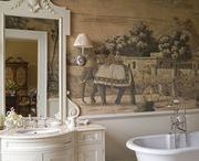 Bathroom / koupelna / koupelny, interiér