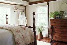 Venkovský styl /  ve venkovském stylu, design, architektura, interier