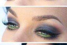 Make up, make up