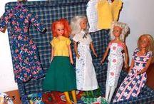 Cucito - Bambini / Con poca stoffa si realizzano meravigliose idee per i nostri bambini