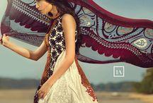 Sana Safinaz Lawn 2015 / Lawn collection 2015 frm Sana Safinaz
