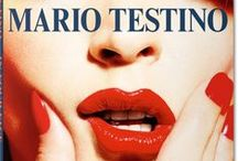 Mario Testino Photography / One of the top ten fashion photographers of all time  / by Sharon Lawson