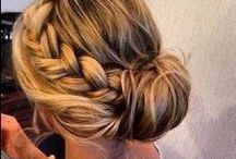 Hairstyles for Nurses / Whether for work or those days off, these hairstyles will look great on nurses