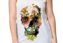 Art Women tanktops