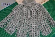 Maglie e Maglioni / Come realizzare dei capi di abbigliamento sia partendo dal tessuto che realizzandoli con i ferri da lana