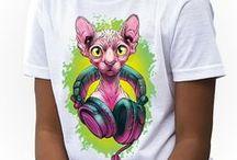 Others Kids Girls T-shirts