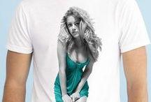 Celebrities Men T-shirts
