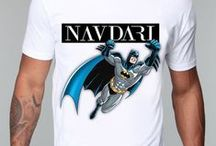 Movies Men T-shirts