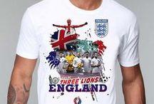 Euro 2016 Men Tshirts