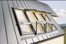 Na střeše / design , architektura