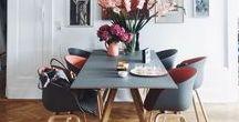 HAY / Modernes skandinavisches Design mit einer Prise Humor, das ist Typisch HAY. Hier sammeln wir, was das Sortiment des dänischen Herstellers hergibt: About A Chair, Tray Table, Mags Sofa und Co.  https://www.design-bestseller.de/hersteller/hay/