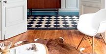 Eyes to the Floor | Rugs, Tiles & Co.