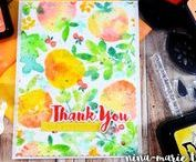 Backgrounds - Stamping