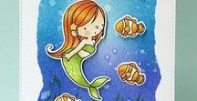 Inspiration: Under the sea