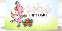 Inspiration: Easter