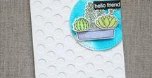 Inspiration: Cactus