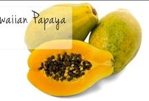Papaya LEAP Recipes/Info