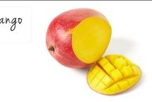 Mango LEAP Recipes/Info