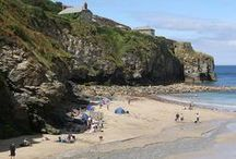Must do and see in Devon, Cornwall & Somerset