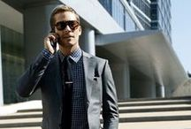 Fashion I like / Timeless Guys Fashion, Casual But Oh So Cool