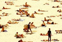 Bondi, Our Bondi / Fantastic photos of our favourite beach in the whole world.