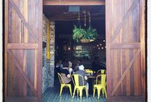 Sydney Food  / Curated pins from our fav eateries