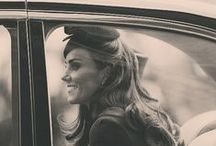 Kate Middleton Obsession / by Dina Cioffi