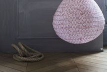 Drop hanging lamps - Suspensions Drop