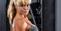Spray Tan for Fitness Competitions, Body Building, and other events / Spray Tan for Fitness Competitions, Body Building, and other events
