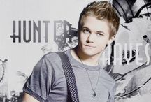 Hunter Easton Adventure Hayes / Hunter Easton Adventure Hayes. He loves coffee and Music.  / by Sydney New