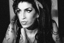 Miss. Amy Jade Winehouse / My Favourite Singer Of All Time:)